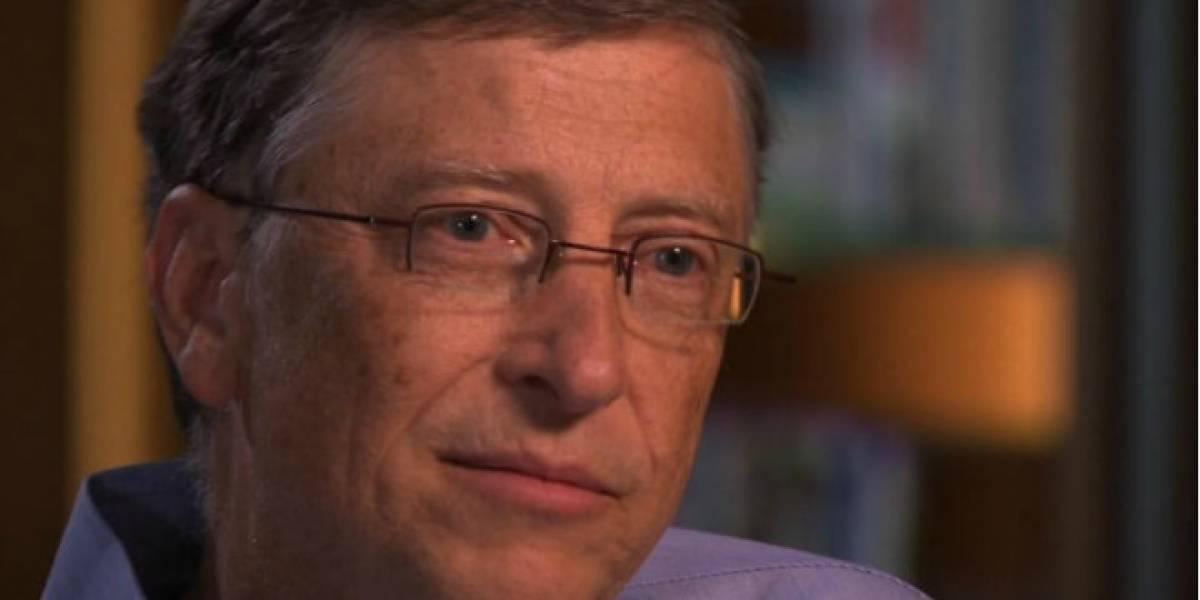 Bill Gates detalla su última visita a Steve Jobs