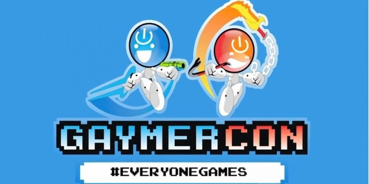 GaymerCon: El primer evento de videojuegos para homosexuales