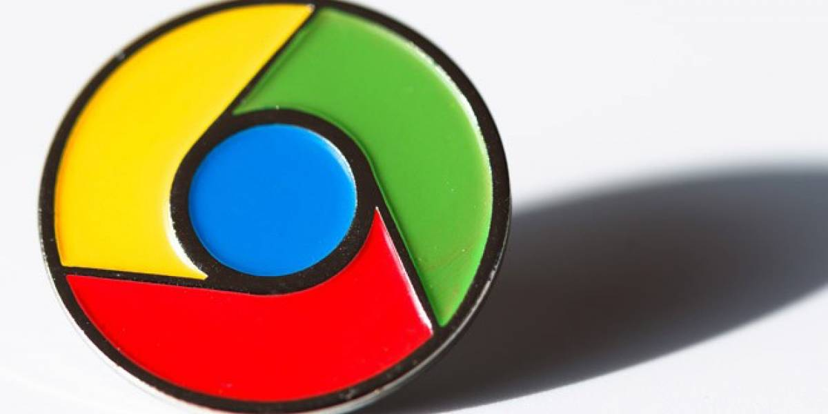 Google lanza versión beta de Chrome 27