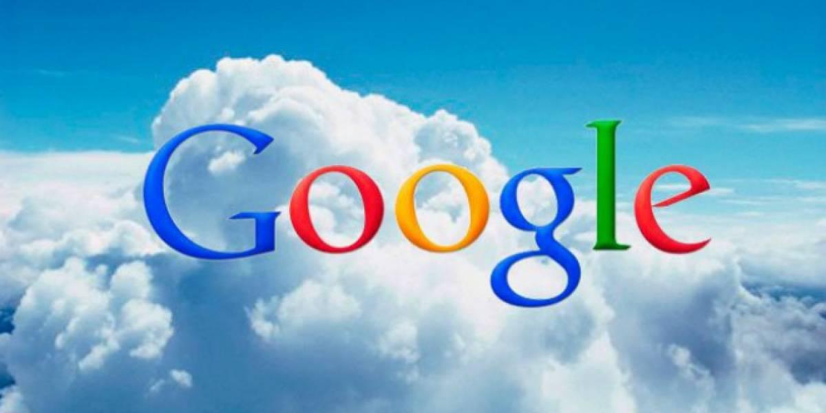 Futurología: Servicio de almacenamiento en la nube Google Drive llegaría en abril