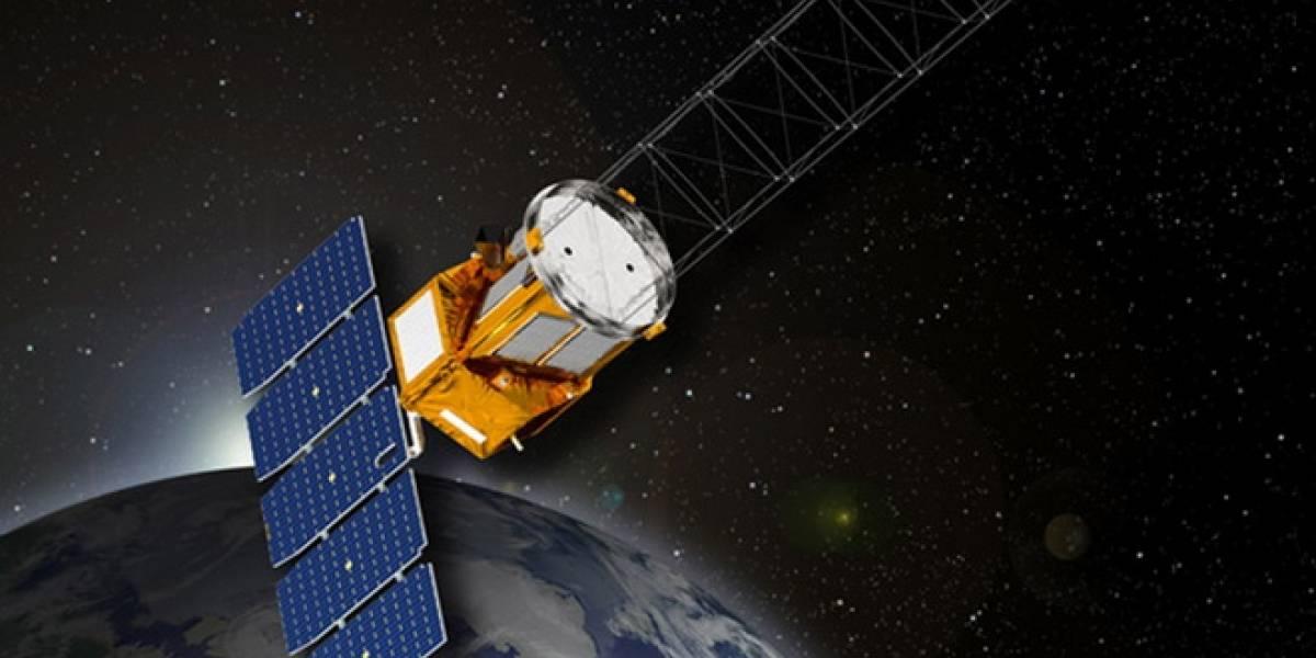 NASA cancela telescopio GEMS de rayos X
