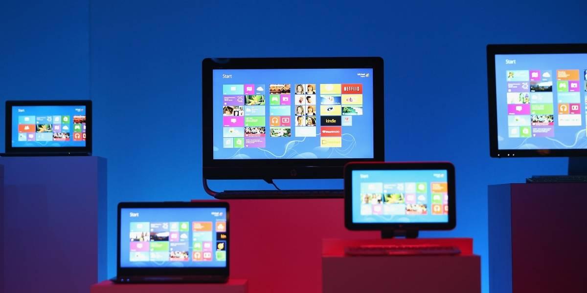 Microsoft quiere obligarte a actualizar: Adiós a la tienda de aplicaciones de Windows 8