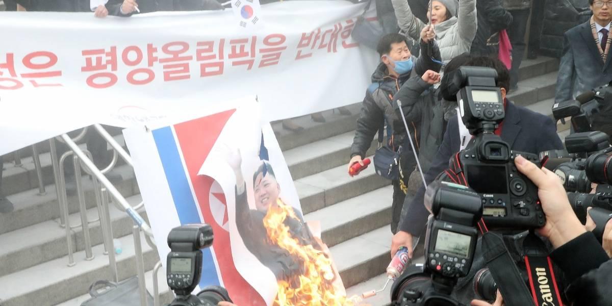 La crisis humanitaria de Corea del Norte de la que nadie habla
