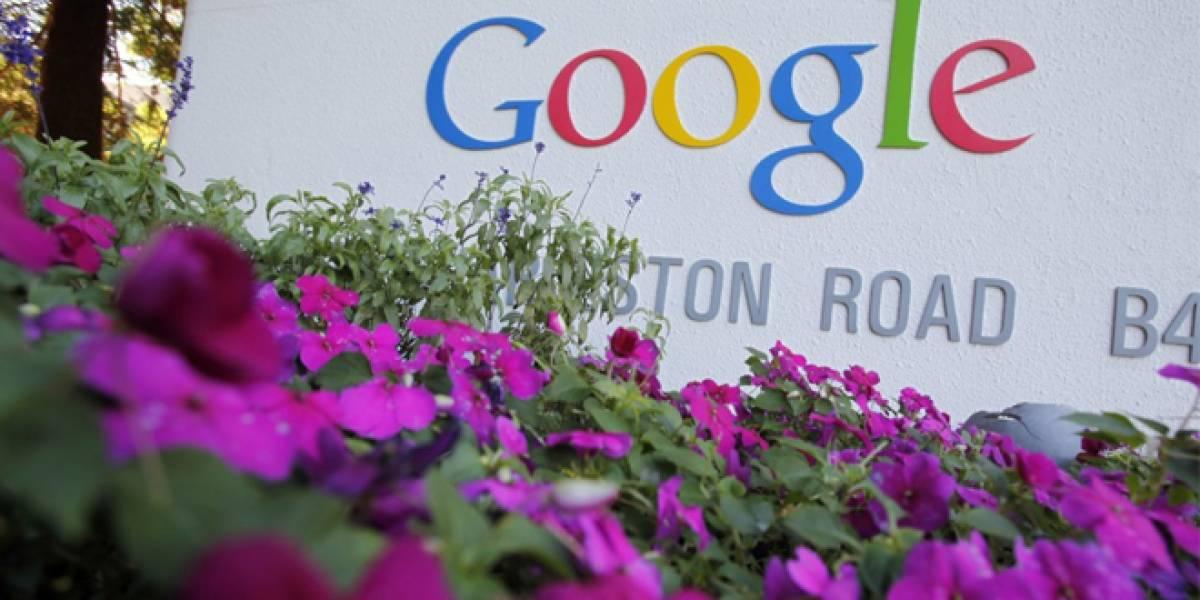 Google ganó USD$3.350 millones en los primeros tres meses de 2013
