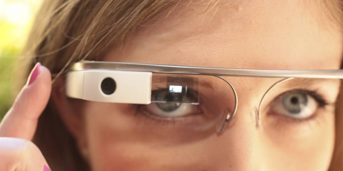 Según Eric Schmidt el proyecto Google Glass sigue en pie y es fundamental para la compañía