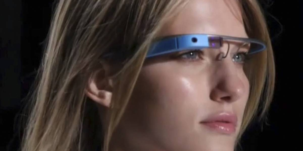 FW Pregunta: ¿Será realmente útil Google Glass?