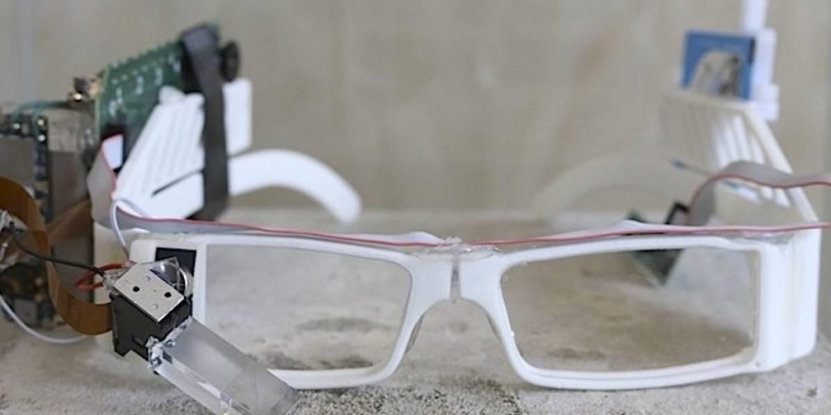La segunda versión de Google Glass podría llegar este año