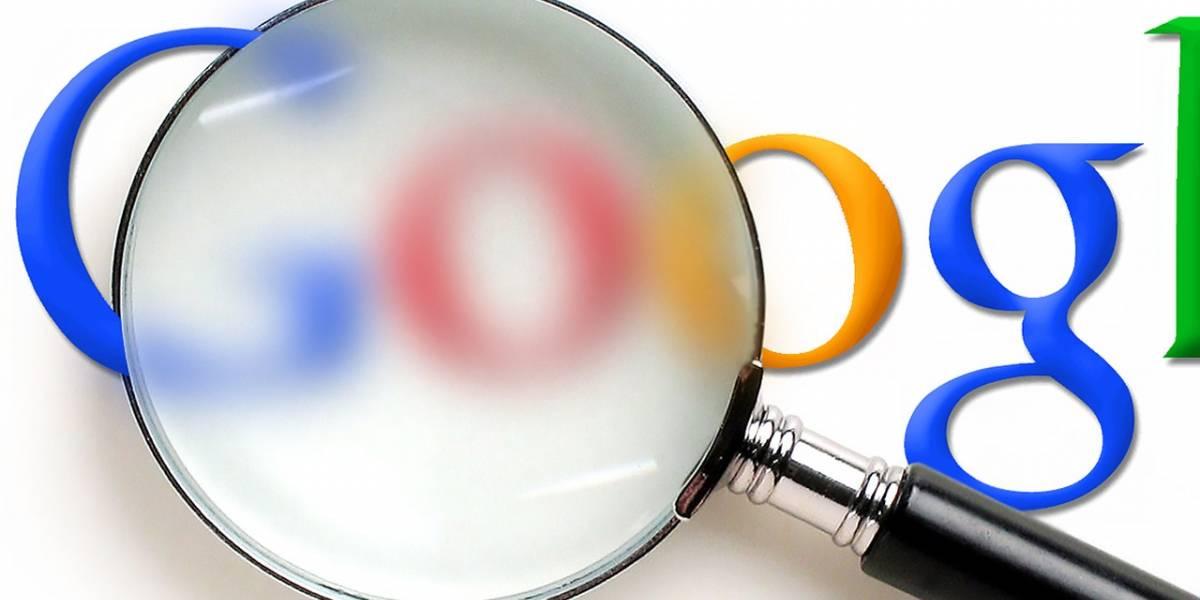 Falla de Google revela la información privada de 282.867 dueños de sitios web
