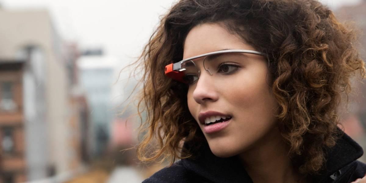 Google prohíbe a los nuevos dueños de Glass vender o prestar el dispositivo