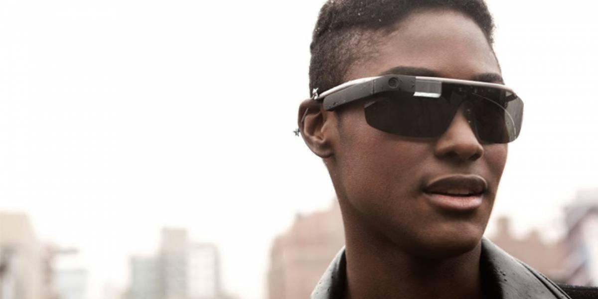 Google ahora busca darle un toque de estilo y diseño a Glass