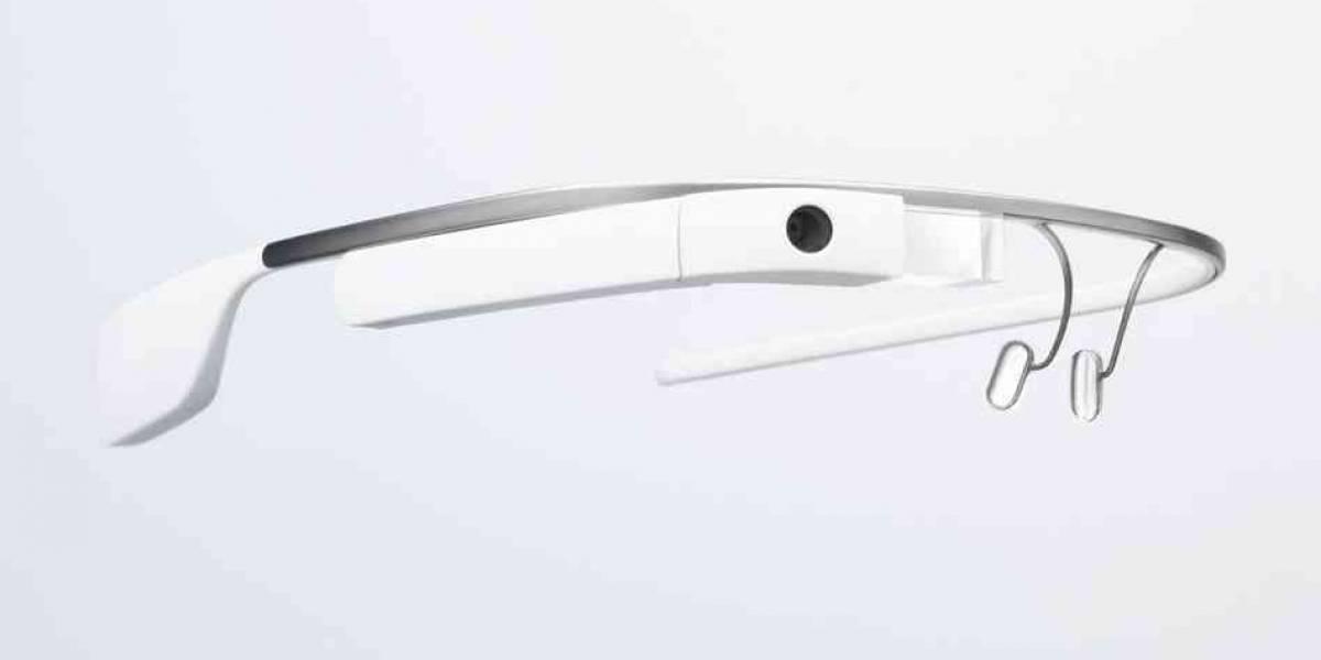 Aplicación para Google Glass permite tomar fotos guiñando un ojo