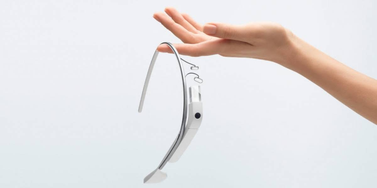 Estas son las especificaciones técnicas de Google Glass