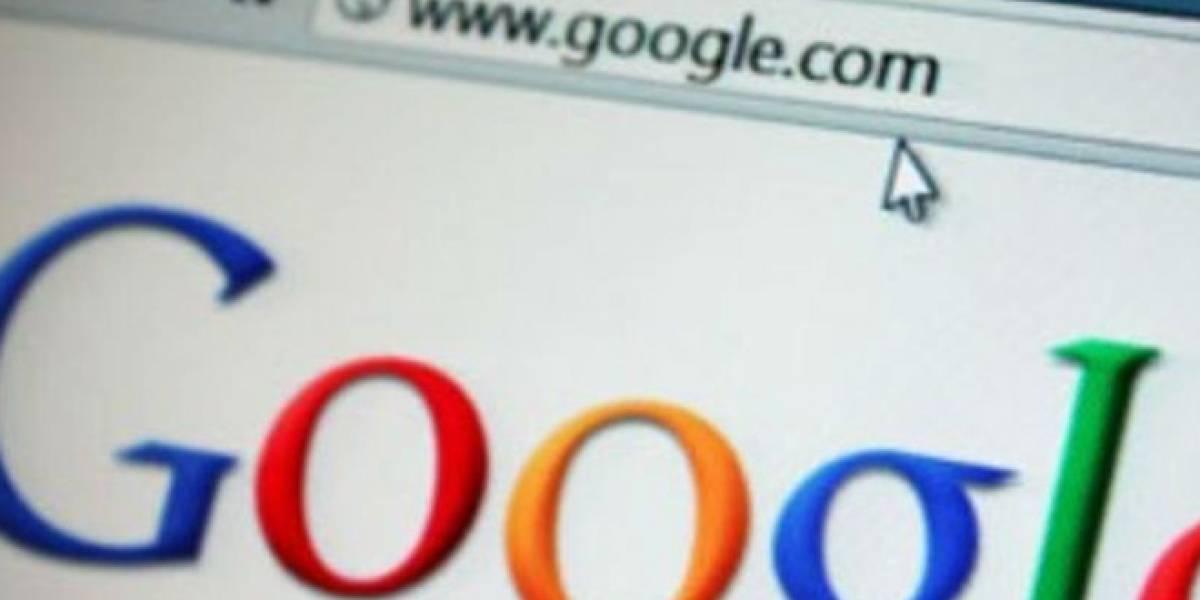 Google ahora mostrará resultados de aplicaciones web en su buscador