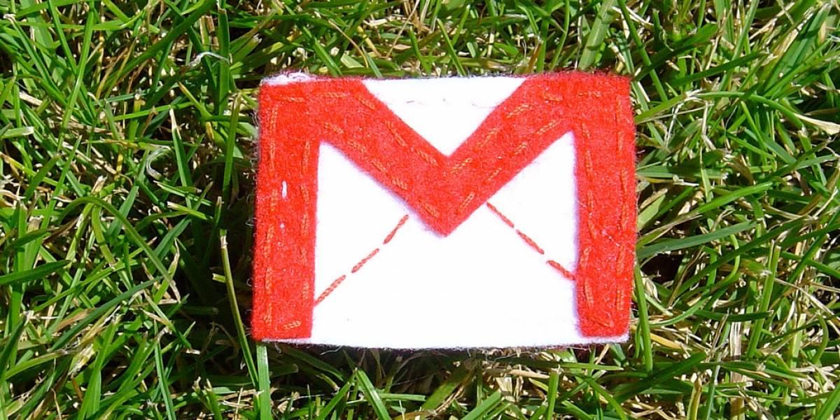 Desde ahora todos tus correos de Gmail están cifrados