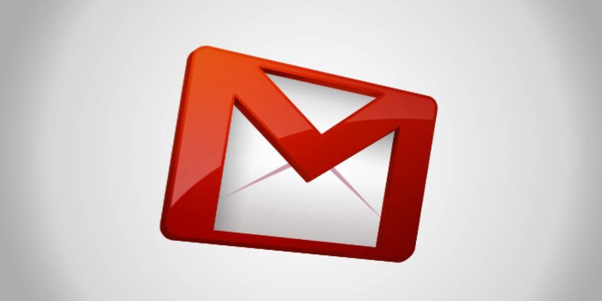 Gmail llega a los 425 millones de usuarios por mes y superaría a Hotmail y Yahoo! Mail