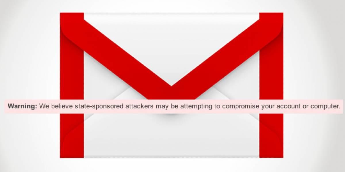 Vulnerabilidad de día cero de IE está siendo usada para entrar a cuentas de Gmail