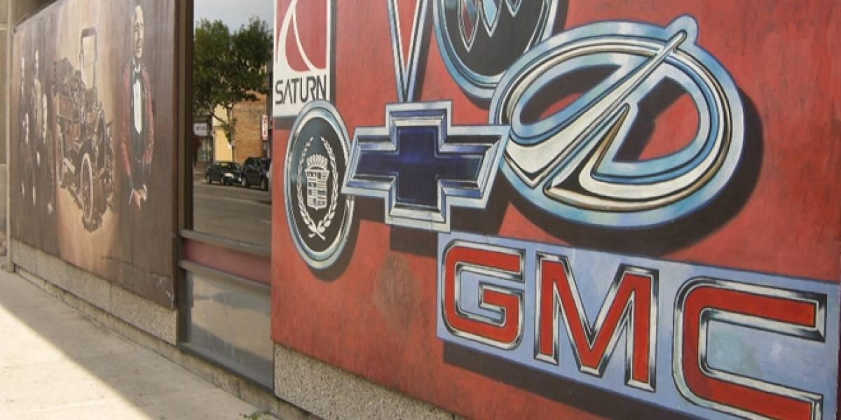 General Motors dejará de poner avisos en Facebook