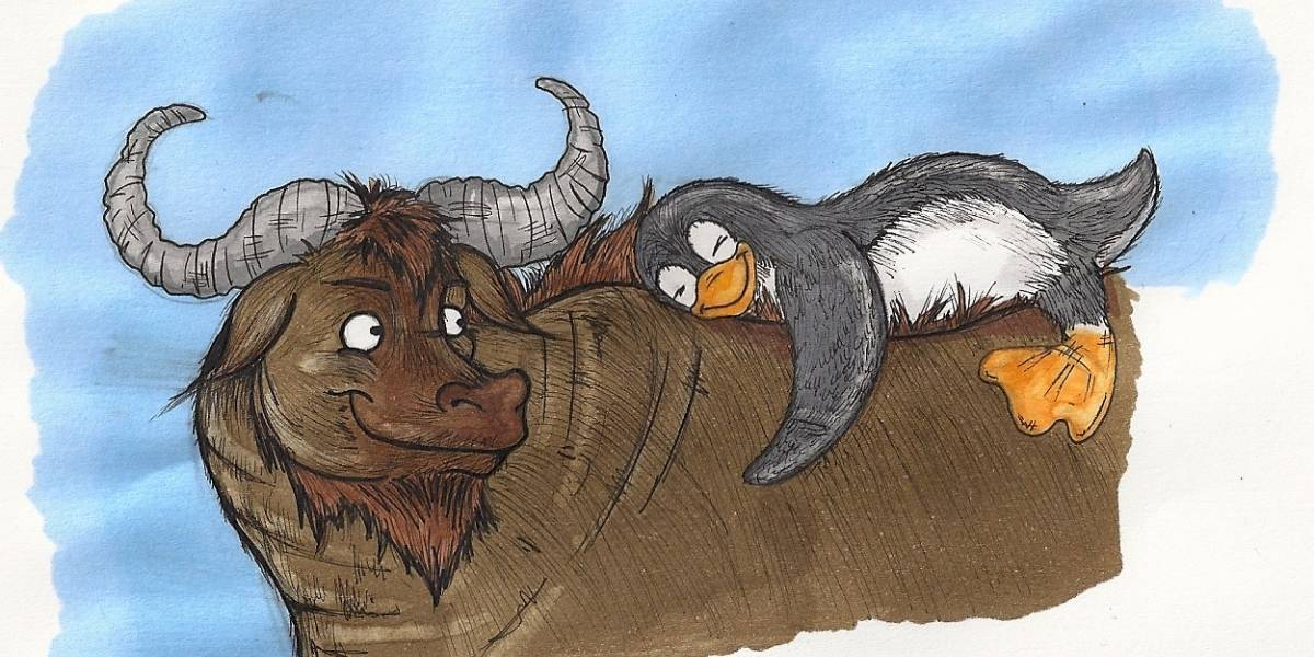 30 años de GNU: La historia e influencia del Software Libre