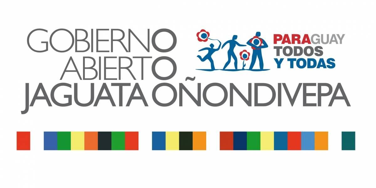 """Paraguay: Presentan iniciativa """"Gobierno Abierto"""" a la ciudadanía"""