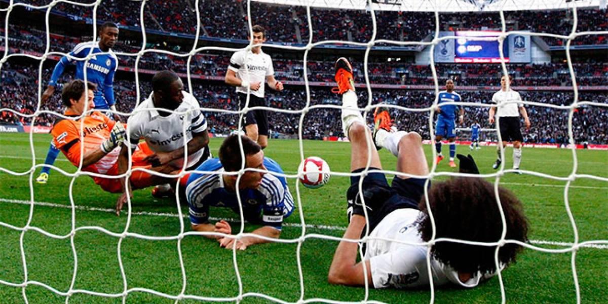 Liga Premier de Inglaterra buscará implementar tecnología para evitar goles fantasma