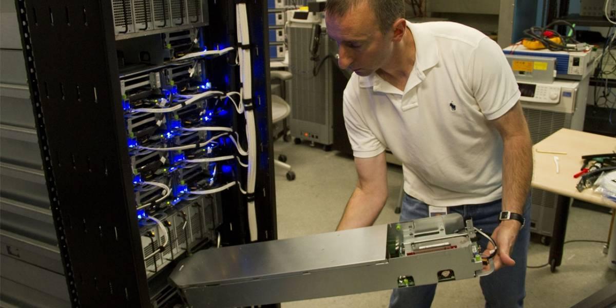 Google lanza nuevo servicio de almacenamiento de datos en la nube a muy bajo precio