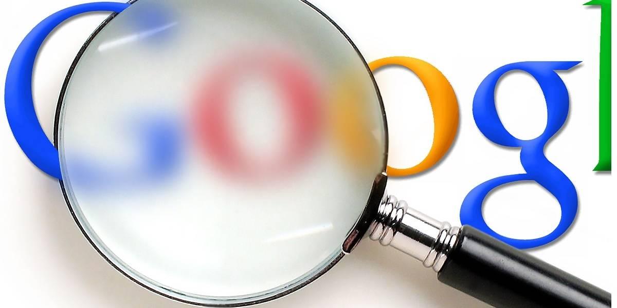 Google recompensa al hombre que tomó su dominio web por un minuto