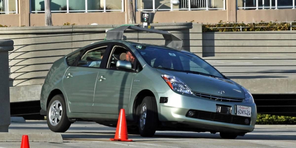 Google quiere humanizar el estilo de conducción de sus vehículos autónomos