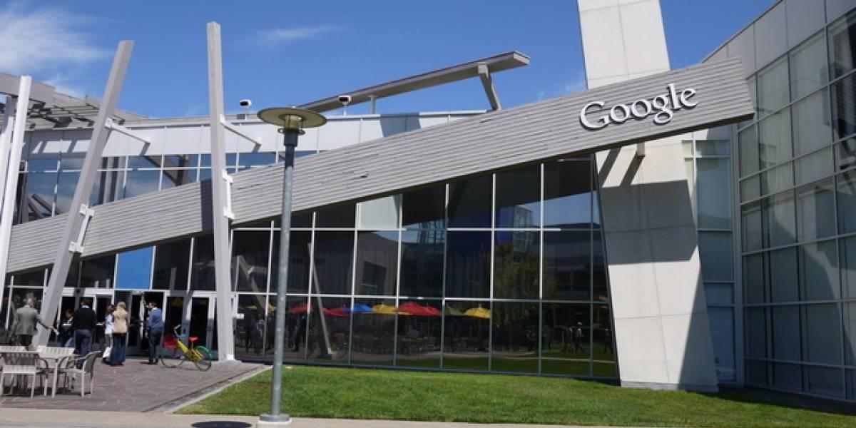 México: Google abre sus puertas para que solicites un espacio en su programa de internado