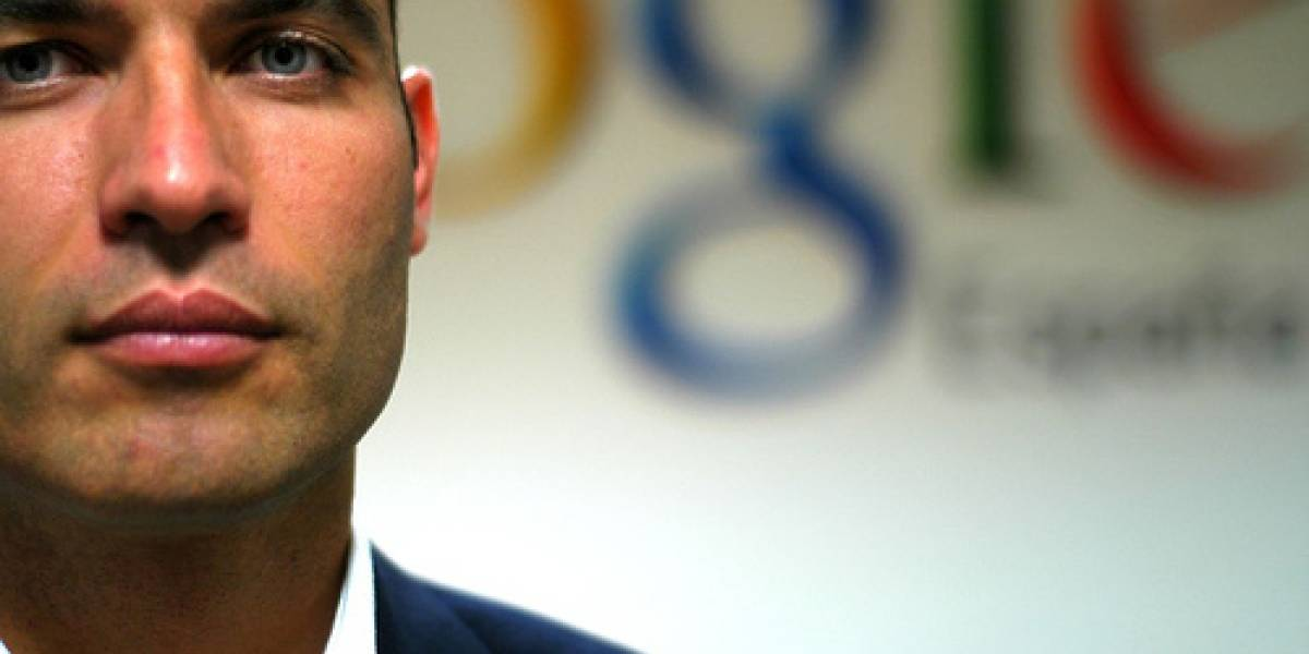 España: ejecutivo de Google dice que la privacidad no puede frenar el desarrollo tecnológico