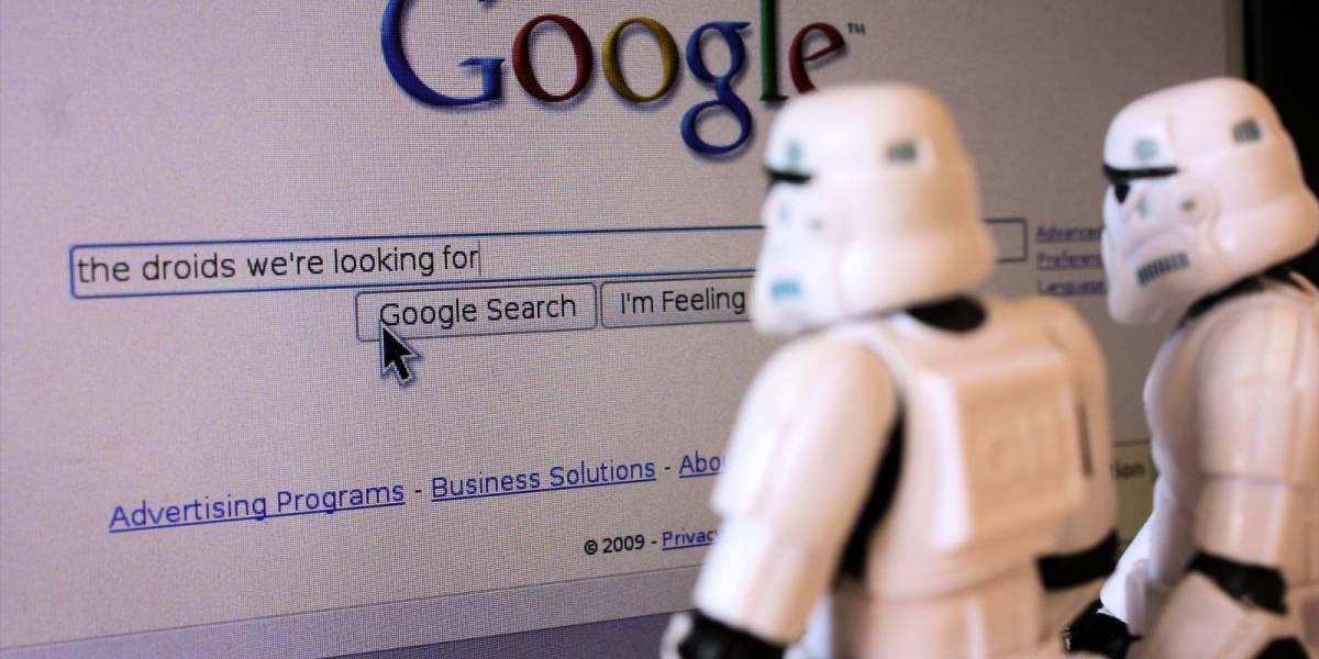 """Google acepta la mayoría de las solicitudes bajo el """"derecho al olvido"""""""
