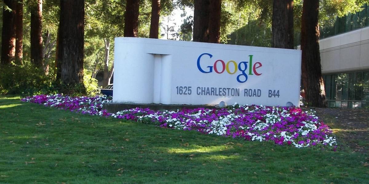 Google dona patentes para proteger la nube, promete no demandar a menos que lo ataquen