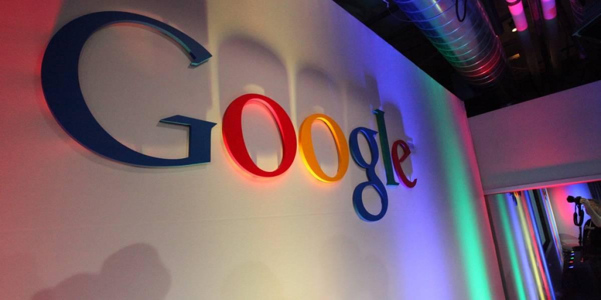 Fundadores de Google se adjudican 10 patentes cada día