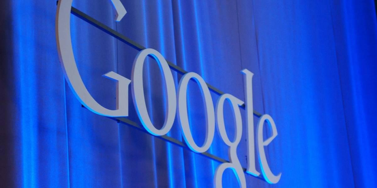 Google publica informe de transparencia, recalcando que EE.UU. no le deja informar