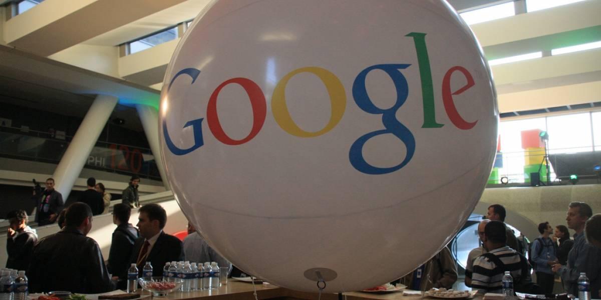 Google se niega a pagar multa francesa