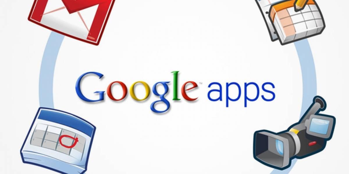 Google Apps para empresas ya no tiene una versión gratuita