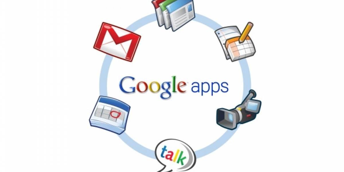Universidad de Berkeley migrará 70 mil cuentas de correo a Gmail