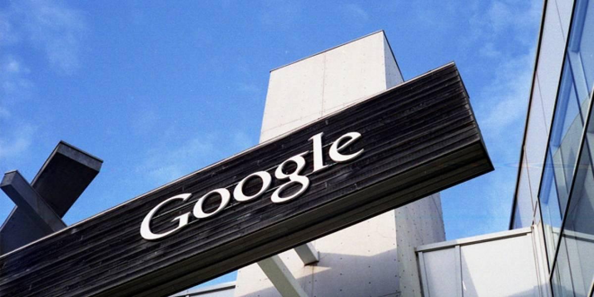 Google ganó USD$2.900 millones en el último trimestre de 2012