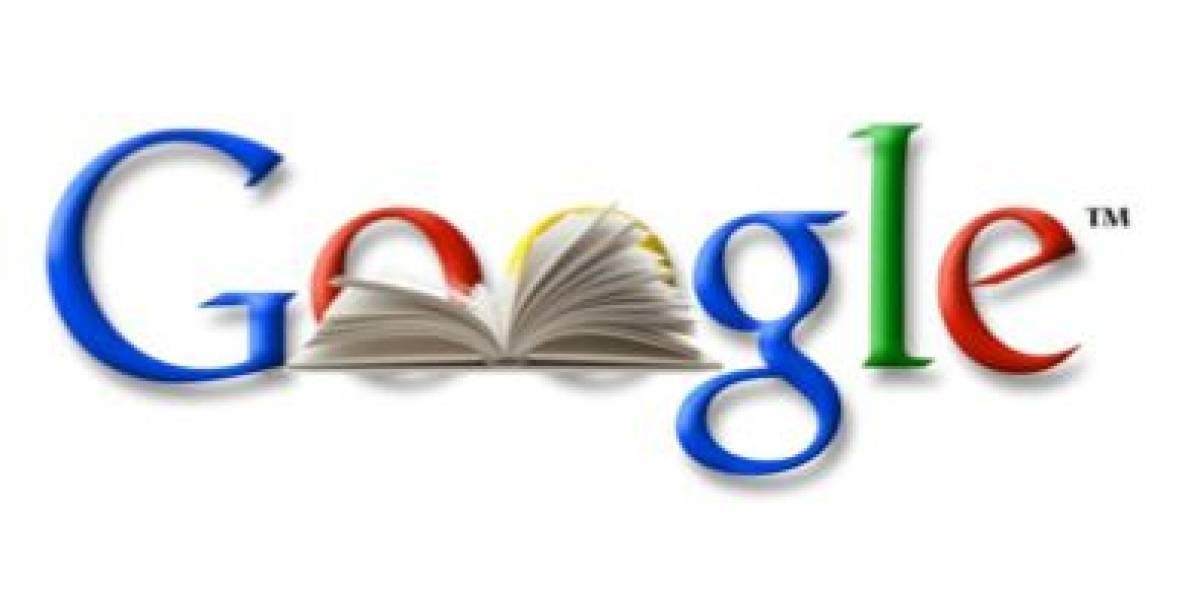 Futurología: Google lanzará tienda de e-books este mes en EE.UU.