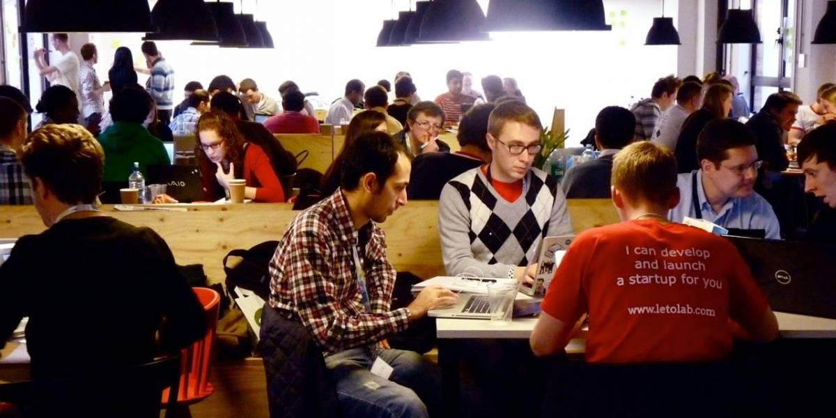 Google abrirá espacio para emprendedores en Madrid
