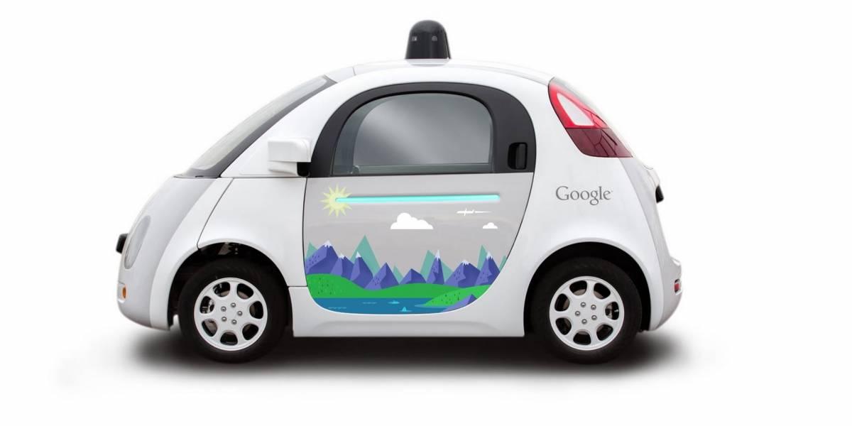 Los coches autónomos de Google podrían no requerir de un humano a bordo