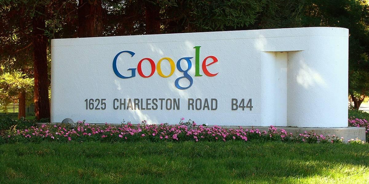 Precio de la acción de Google supera por primera vez los USD$ 1.000