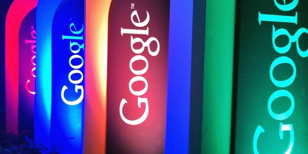 Google solicita a la Corte que le permita revelar cuánta información pide el gobierno