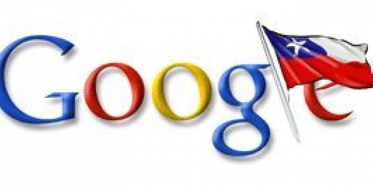 Chile: Google demandado por competencia desleal