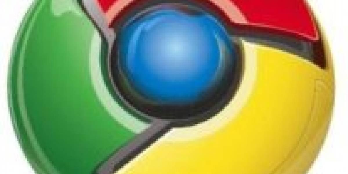 Chrome 6 beta promete ser aún más rápido