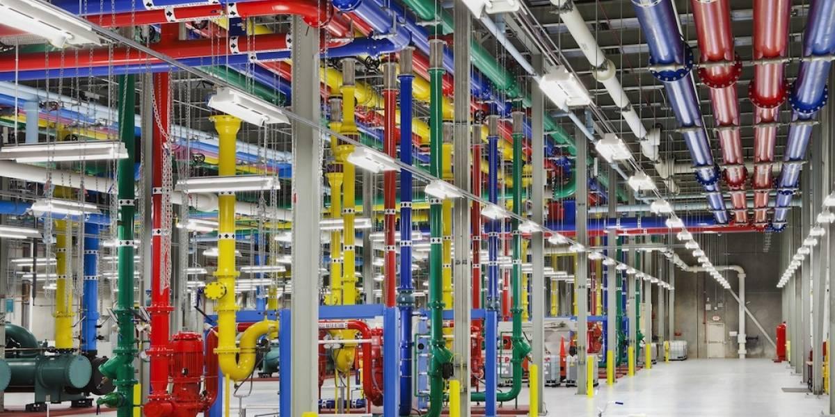 Google evalúa diseñar sus propios procesadores ARM