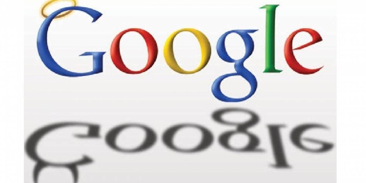 """Google """"castiga"""" las búsquedas de su navegador tras lío de links pagados"""