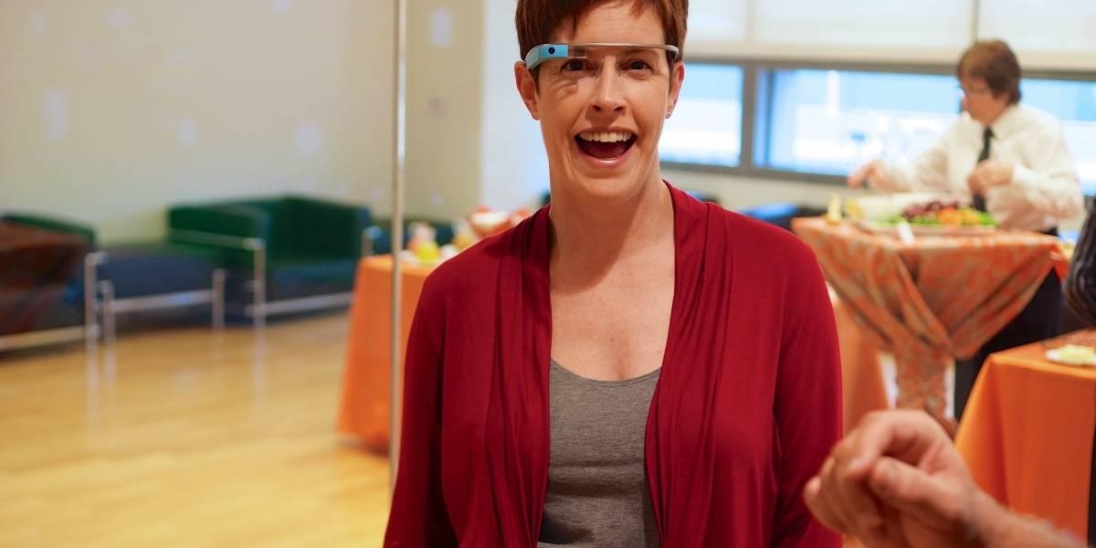 Google Glass habilita comandos de voz para apps de terceros y más