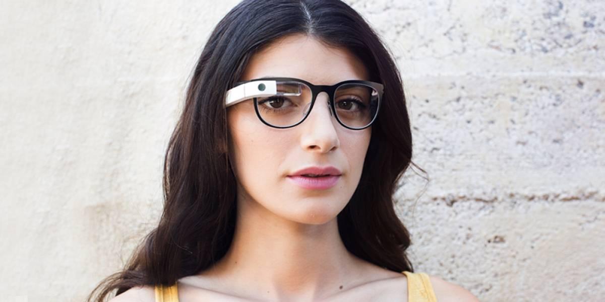 Google insiste en campaña para convencer de que Glass es bueno