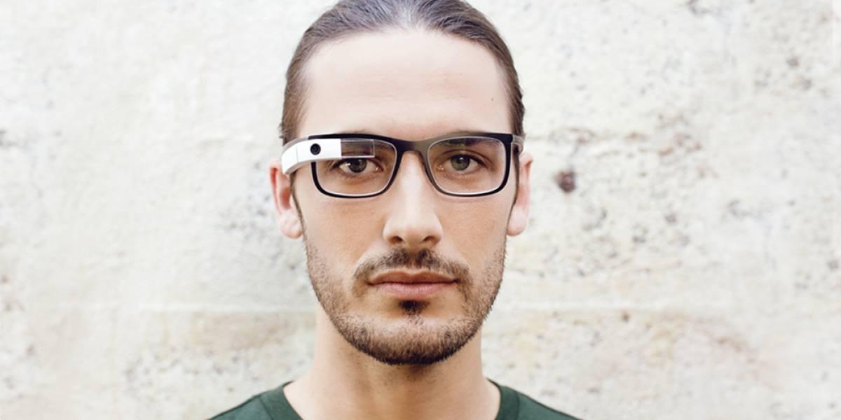 Google enseña a los usuarios de Glass a no ser idiotas