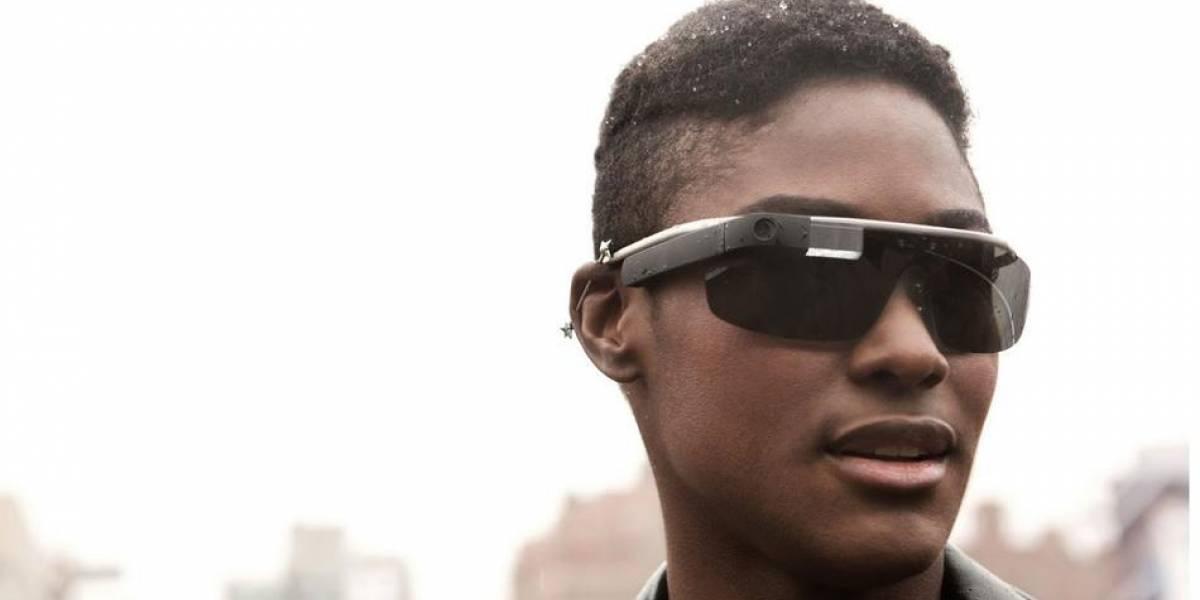 Aplicación para Google Glass aparece en la App Store para iOS